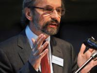 Guest Speaker Dr. Zbigniew Lasocik of University of Warsaw-Poland