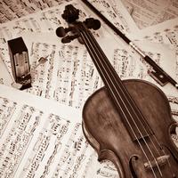 Graduate Recital: Molly Wilson, violin