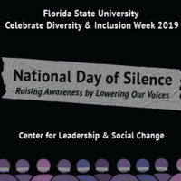 D&I Week: Day of Silence