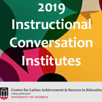 Instructional Conversation Institute - Athens, GA