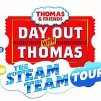 Day Out With Thomas!