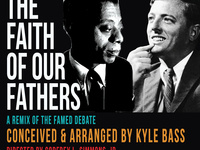 Debate at the State: Baldwin vs. Buckley—The Faith of Our Fathers