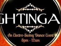 Nightingale - An Electro Swing Dance Event