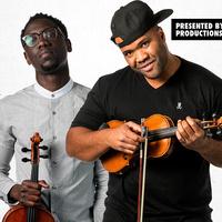 MV Concert Series: Black Violin