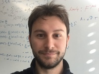 LEPP Theory Seminar: Simone Blasi, Max Planck Institute for Nuclear Physics, Germany