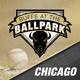 Buffs at the Ballpark Chicago