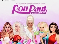Ron Paul's Drag Race