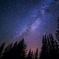 Knitting Under the Stars