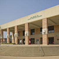 West Campus Student Services Building (SSB)