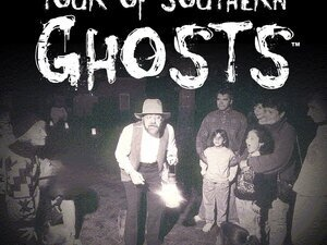A Tour Of Southern Ghosts