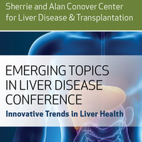 2019 Emerging Topics in Liver Disease Conference