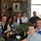 Young Alumni Brunch