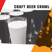 Craft Beer Crawl