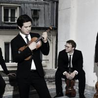 CANCELLED: CM@B: Van Kuijk Quartet