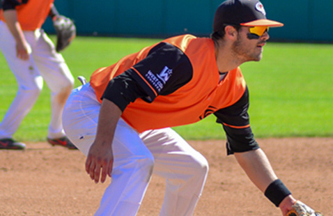 Pacific Baseball vs BYU -Bark in the Park and more!
