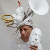 Philip Haas: Sculpture Breathes Life into Painting & Music