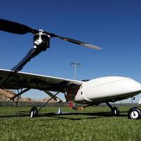 Inaugural U.S. Army Drone Design Competition