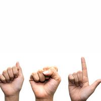 Lessons of the Hour ASL Interpretation