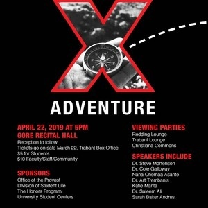 TEDxUniversityofDelaware
