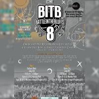 Battle in the Bluffs: Pre-Registration
