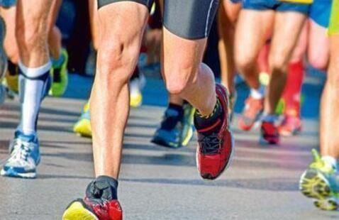 Run Into Autumn Half Marathon, 10k & 5k