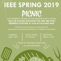 IEEE Picnic | Energy Systems Engineering