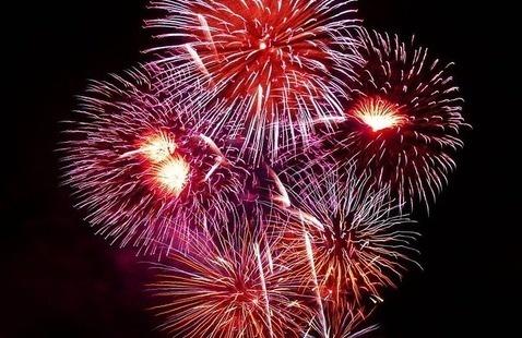 Auburn Independence Day Celebration