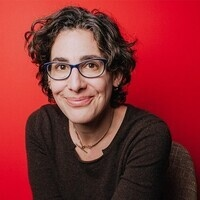 A Conversation with Sarah Koenig: Co-Creator & Host of Serial
