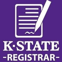 K-State Registrar Avatar