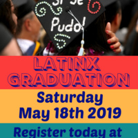 23rd Annual Latinx Graduation