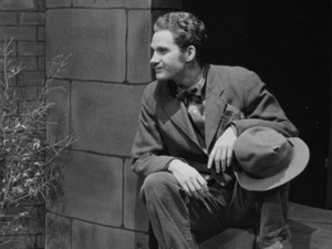 Drama in Every Human Life: The Art of Romulus Linney '53