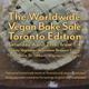 Worldwide Vegan Bake Sale: Toronto Edition