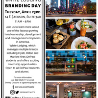 White Lodging Branding Day
