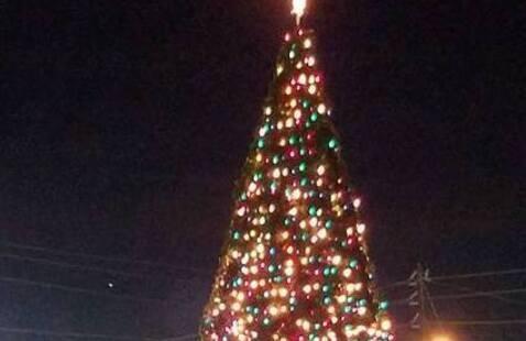 Loganville Tree Lighting