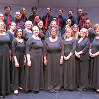 HCC Singers and HCC-Bain Center Senior Choir Concert
