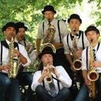 Guest Artist Recital: The Moanin' Frogs Saxophone Sextet