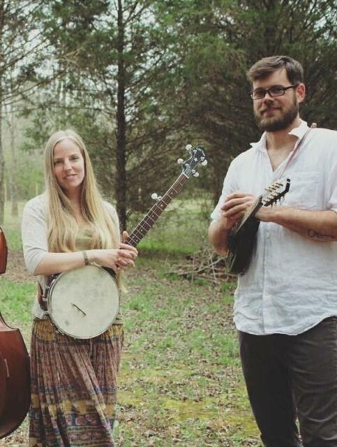 Tuesdays Tunes & Tastings: Wild Pines