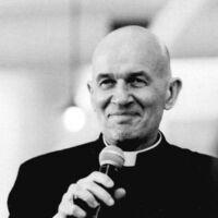 """Seminar: """"Liquid Sacramentality: Expanding our Religious Imaginations"""" with Rev. Edward Foley"""