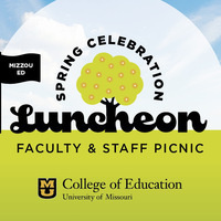 Spring Celebration Luncheon - Faculty & Staff Picnic