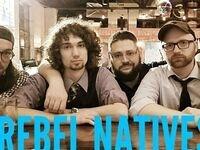 Tuesdays Tunes & Tastings: Rebel Natives