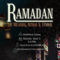 Ramadan:  The Meaning, Ritual & Symbol