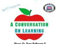 Black Man's Think Tank Presents: A Conversation on Learning
