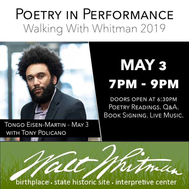 Poetry in Performance
