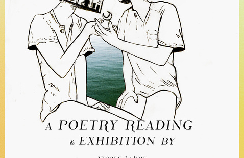 Poetry Reading, Exhibition & Journal Launch