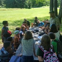 DiscoverE Penn's Adventurers Day Camp