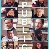 SOLD OUT - Film Screening: The Public