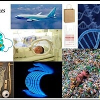The Plastics Age:  The Good, The Bad, and the Future- Dr. Justin G. Kennemur, Ph.D. Chemistry & Biochemistry