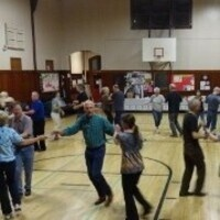 Folk Dancing in the SU with Bill Nelson