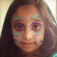 Face Painting- SC
