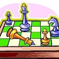 Chess At Herring Run- SC